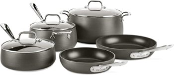 All Clad Non Stick Cookware