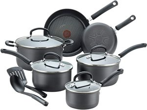 Tfal Non stick cookware