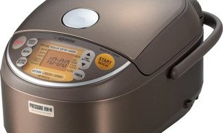 Zojirushi NP-NVC10 Induction Heating Pressure Rice Cooker