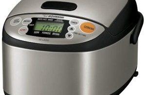 Zojirushi NS-LAC05 Micom 3-Cup Rice Cooker