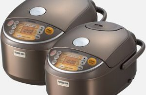 Fuzzy Logic rice cookers